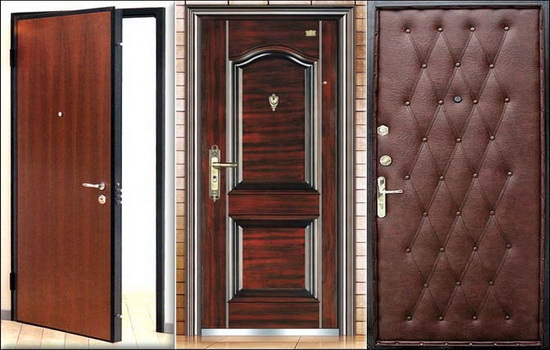 Varianty-otdelki-vhodnoj-dveri