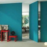 Межкомнатные двери. Как правильно подобрать цвет?