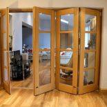 Межкомнатные двери. Классификация по механизму открывания