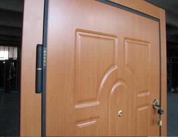 Реставрация старой двери. Как это делается