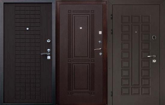 Как подобрать входную дверь под любой бюджет?